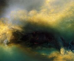 """Samantha Keely Smith - Paintings: new painting + detail images:  ISSUE, 60"""" x 72"""",..."""