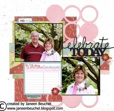 Celebrate+Today+-+Mom - Scrapbook.com