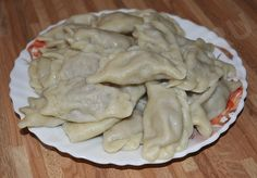 Вареники с картошкой и луком http://mega-povar.ru/vareniki-s-kartoshkoj-i-lukom/  #мегаповар #кулинария #кухня #рецепт #еда