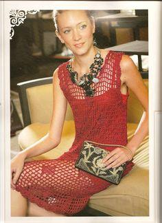 El Arte de Tejer 2009 Crochet - Melina Crochet - Picasa Web Albümleri