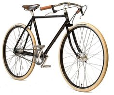 Pashley Guv'nor, back to the roots!