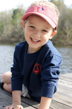 Love Ashley's New Clothing Line...Friend of mine from S. GA Driftwood Apparel- Southern Apparel for Boys