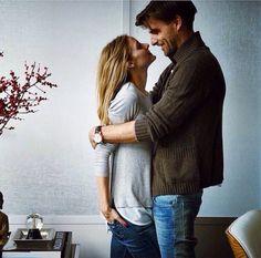 Olivia & Johannes Huble