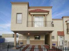 casa mexicana con cochera y balcon - Google Search
