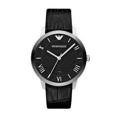 Emporio Armani AR1611 heren horloge - Trendjuwelier