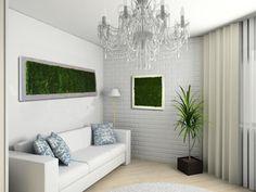 Living Walls Ideas : HGTV Gardens