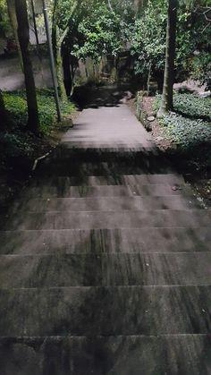 Área interna de circulação - Grendene S/A, Farroupilha RS BR By @luccks (Galaxy Note4 full res)