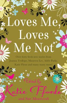 The first anthology I edited for the Romantic Novelists' Association.