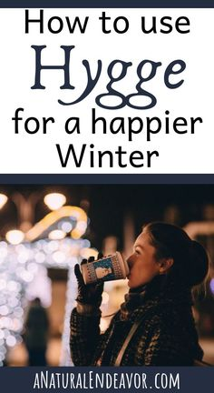 Winter Hygge at home, and how to use Hygge for a happier winter season. I LOVE all things Hygge, and using these tools truly makes winter more enjoyable. Home, coziness, Christmas, and cocoa. All these things are a part of Hygge. Learn how to use Hygge in your home this winter, and use winter self care. #winterselfcare #hygge #hyggeathome #winterhyggeideas #hyggelifestyle #scandinavianwinter #christmashygge #christmasstress #happierwinter