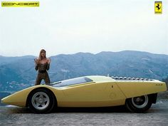 CONCEPT. Ferrari 512 S Berlinetta Speciale (1969) Maintenance/restoration of old/vintage vehicles: the material for new cogs/casters/gears/pads could be cast polyamide which I (Cast polyamide) can produce. My contact: tatjana.alic@windowslive.com