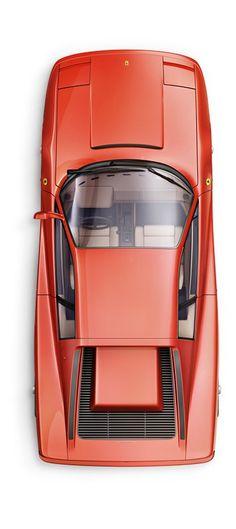 1989 Ferrari 512 TR