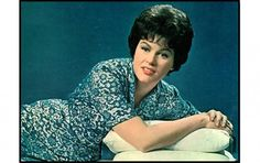 the fabulous miss Patsy Cline
