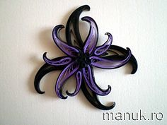 quilling tutorial | Quilled Fridge Magnet with Tutorial