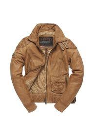 Warbird Jacket