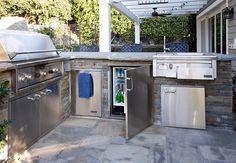 outdoor kitchen appliances                                                                                                                                                      More
