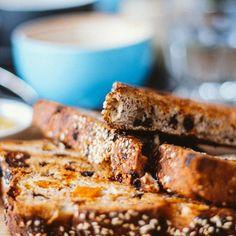 Beautiful & Tasteful, Melbourne, Victoria, Australia - Townske Melbourne Victoria, Victoria Australia, Melbourne Cafe, Banana Bread, Breakfast, Desserts, Beautiful, Food, Cafes