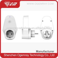 GWF-S070 OEM/ODM outfit ISM band wifi power switch Shenzhen, Power Strip, Oem, Wifi, Technology, Band, Outfit, Stuff To Buy, Tech