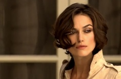 Keira Knightley - Coco Mademoiselle