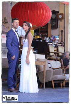 החתונה של טללית ואלירן