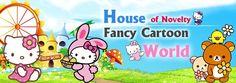 cool Kawaii Hello Kitty Print Multi-Function Glasses Box Pencil Case Stationery Organizer Box FOD