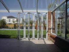 Resultado de imagen para fotos de galerias y cerramientos de aluminio y vidrio