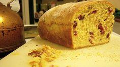 Orange Craisin Pecan Bread | Tasty Kitchen: A Happy Recipe Community!