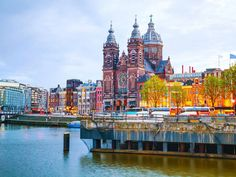 Amsterdam travel tips: Where to go and what to see in 48 hours