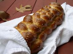 Famous Challah