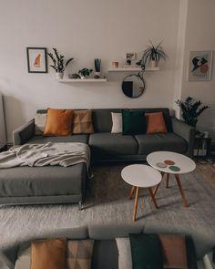 Home Decor Furniture, Home Decor Bedroom, Home Room Design, Living Room Designs, Hipster Home Decor, Living Room Decor Inspiration, Appartement Design, New Living Room, Apartment Living