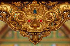 Hanuman - TEOMONTANA