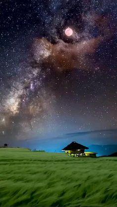 Amar moon night views 😍💫🌙
