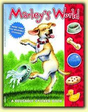 Marely's World