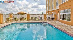 Holiday Inn Express Orlando South-Davenport By Travlu Hotels For More Details Visit :- http://bit.ly/1txL6nX #Hotel #Hotels #BestDeals #Travlu