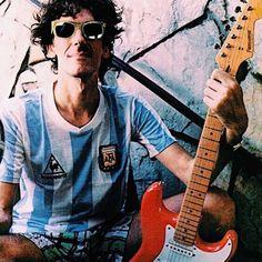 Music Love, Art Music, Rock Music, Rock Argentino, El Rock And Roll, Man Child, The Clash, Foo Fighters, Black Sabbath