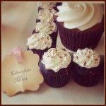Mix & Match mini + large for buffets Egg Free Cakes, Cupcakes, Mint, Candy, Buffets, Ottawa, Mix Match, Breakfast, Desserts