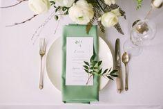 spring table appointments весенняя сервировка