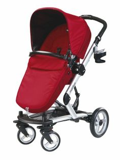 Peg perego skate travel system - Peg-Perego Skate System, Geranium | Best Baby Stroller Reviews