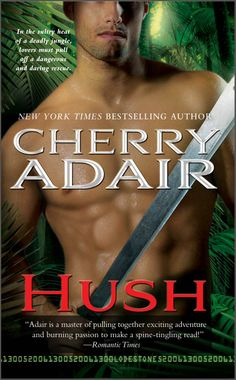 Hush - Kindle edition by Cherry Adair. Romance Kindle eBooks @ Amazon.com.