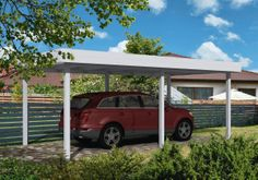 Carport piatto 1