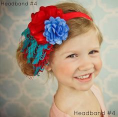 LAST DAY $2.99 deal! Feather Frenzy! Vintage Style Flapper Headband Blowout Sale! 11 Styles to choose from! | Jane.com