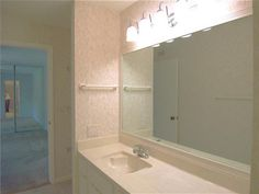 $79,900. Master bath features linen and toiletries storage shelves. Also for rent.