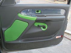 2000 Chevrolet Silverado Custom Inside Door Panel Photo 5 Custom Silverado Custom Trucks Gmc Truck Accessories