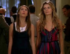 Marissa Cooper, The OC in Marc by Marc Jacobs