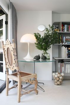 Minh & Ted's Lovingly Renovated Home