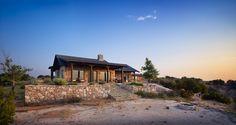 Family cabin on the edge of Palo Duro Canyon near Canyon, TX. Photograph by Casey Dunn.