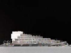 "Gallery - BIG Reveals Design for ""Cascading"" Secondary School in Virginia - 18"