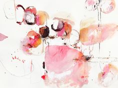 Formula Z, mixed media on paper | ALISON COOLEY