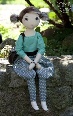 Lovely doll ♥