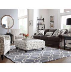 Yardley Collection | Fabric Furniture Sets | Living Rooms | Art Van Furniture - Michigan's Furniture Leader