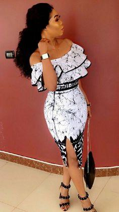 ankara dress styles Ankara styles 729372102133024962 - Long ankara dress gowns african style: 25 Long stunning Ankara dress gowns Source by correctkid Long Ankara Dresses, Short African Dresses, Ankara Dress Styles, African Print Dresses, 50s Dresses, Elegant Dresses, Ankara Gowns, African Prints, Halter Dresses